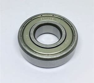 25 mm x 47 mm x 12 mm  25 mm x 47 mm x 12 mm  NKE 6005-RS2 deep groove ball bearings