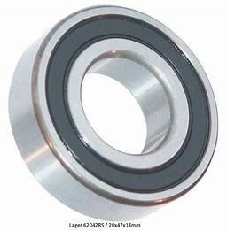 25 mm x 47 mm x 12 mm  25 mm x 47 mm x 12 mm  NTN 6005N deep groove ball bearings