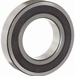25 mm x 47 mm x 12 mm  25 mm x 47 mm x 12 mm  FAG S6005-2RSR deep groove ball bearings