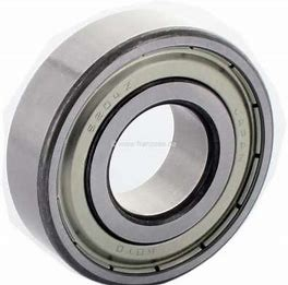 25 mm x 47 mm x 12 mm  25 mm x 47 mm x 12 mm  NACHI 6005-2NSE deep groove ball bearings