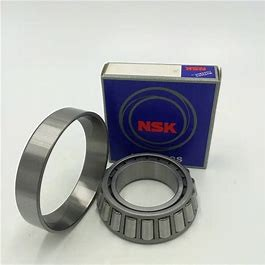 200 mm x 420 mm x 80 mm  200 mm x 420 mm x 80 mm  NKE 6340-M deep groove ball bearings