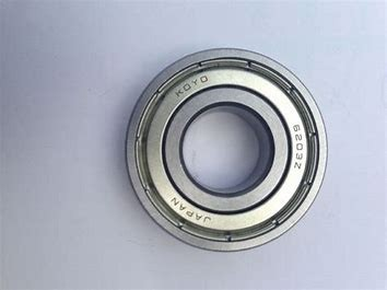 200 mm x 420 mm x 80 mm  200 mm x 420 mm x 80 mm  ISO 6340 deep groove ball bearings