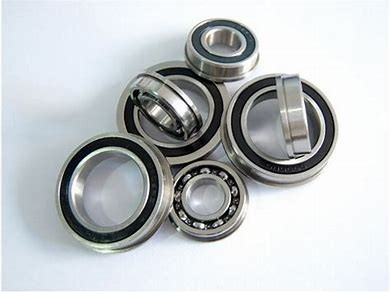 170 mm x 360 mm x 120 mm  170 mm x 360 mm x 120 mm  Loyal NH2334 cylindrical roller bearings