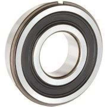 25 mm x 52 mm x 18 mm  25 mm x 52 mm x 18 mm  ZEN 4205-2RS deep groove ball bearings