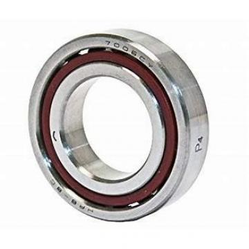 55 mm x 100 mm x 21 mm  55 mm x 100 mm x 21 mm  FBJ 6211 deep groove ball bearings