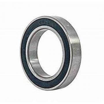 25 mm x 52 mm x 18 mm  25 mm x 52 mm x 18 mm  NACHI 2205 self aligning ball bearings