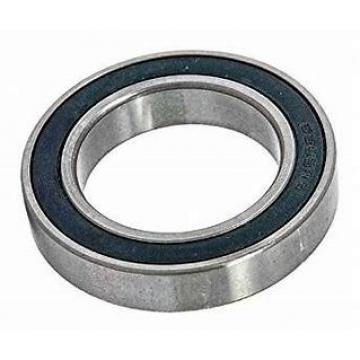 25 mm x 52 mm x 18 mm  25 mm x 52 mm x 18 mm  KOYO 2205 self aligning ball bearings