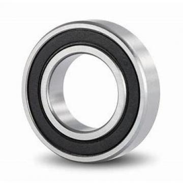 25 mm x 52 mm x 18 mm  25 mm x 52 mm x 18 mm  ZEN 4205 deep groove ball bearings