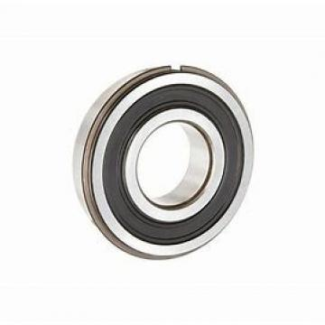 25 mm x 52 mm x 18 mm  25 mm x 52 mm x 18 mm  ZEN S4205-2RS deep groove ball bearings