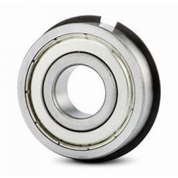 25 mm x 47 mm x 12 mm  25 mm x 47 mm x 12 mm  SKF BB1-0235 deep groove ball bearings