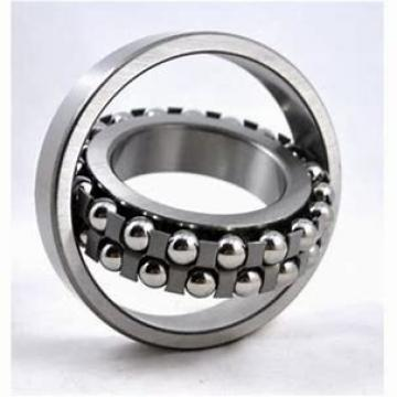 20 mm x 47 mm x 14 mm  20 mm x 47 mm x 14 mm  SKF BSA 204 CG-2RZ thrust ball bearings