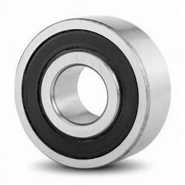 AST NUP204 E cylindrical roller bearings