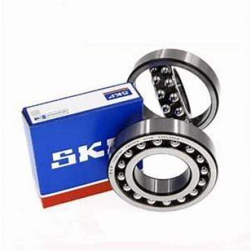 20 mm x 47 mm x 14 mm  20 mm x 47 mm x 14 mm  NACHI 1204K self aligning ball bearings