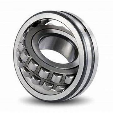 AST NU204 E cylindrical roller bearings