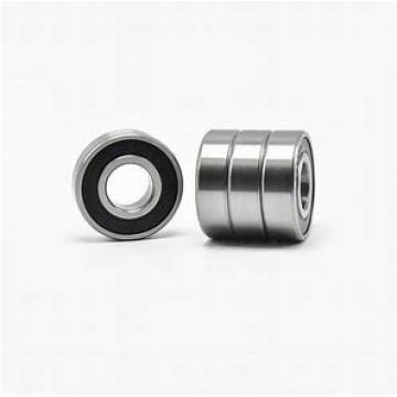 190 mm x 290 mm x 75 mm  190 mm x 290 mm x 75 mm  ISB 23038 spherical roller bearings