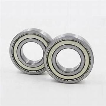 190 mm x 290 mm x 75 mm  190 mm x 290 mm x 75 mm  Loyal NUP3038 cylindrical roller bearings
