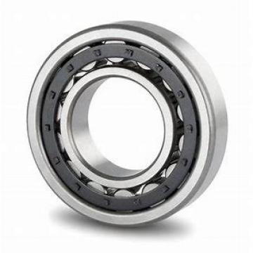 17 mm x 30 mm x 7 mm  17 mm x 30 mm x 7 mm  ZEN S61903-2Z deep groove ball bearings