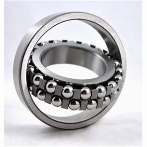 20 mm x 47 mm x 14 mm  20 mm x 47 mm x 14 mm  SKF BSA 204 CG thrust ball bearings #3 image