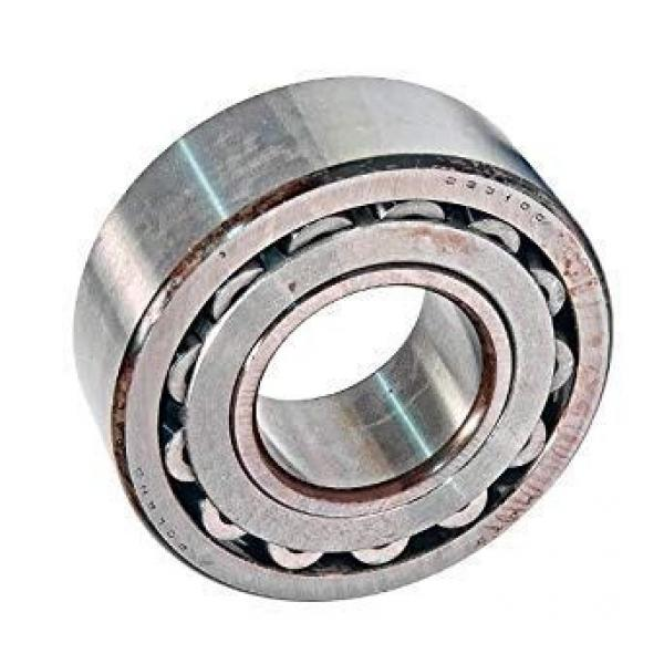 20 mm x 47 mm x 14 mm  20 mm x 47 mm x 14 mm  SKF BSA 204 CG thrust ball bearings #1 image